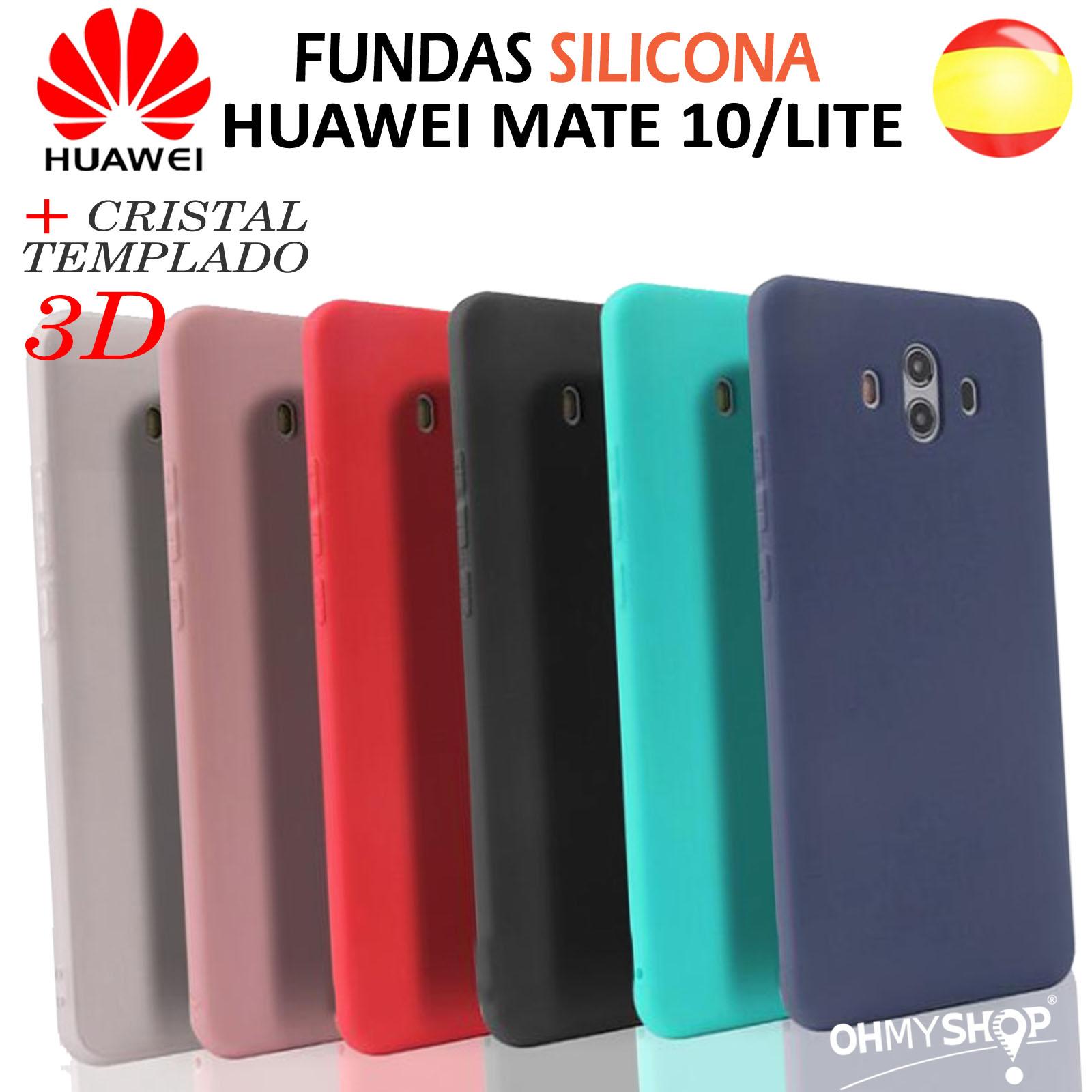 Comprar funda trasera gel iPhone 7 colores - Movilonia